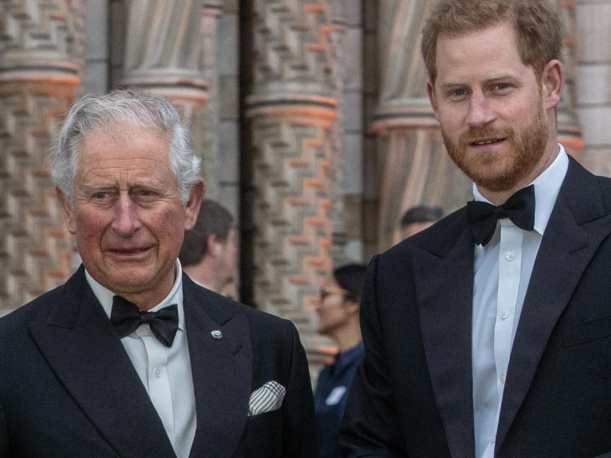 """Πρίγκιπας Χάρι: """"Mου φέρθηκε με τον τρόπο που του φέρθηκαν"""" – Νέα έκρηξη για τον πατέρα του και τη βασιλική οικογένεια"""
