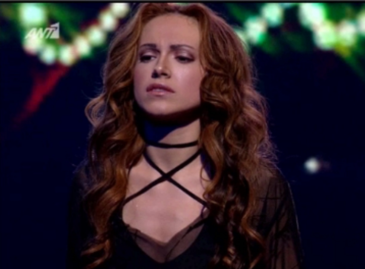 YFSF: Καθηλωτική ερμηνεία από την Τάνια Μπρεάζου ως Lara Fabian