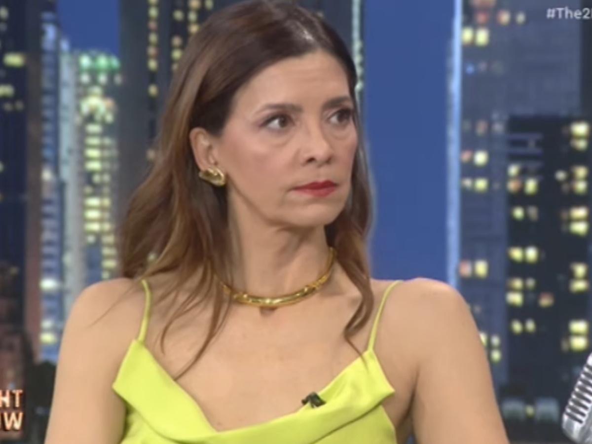Κατερίνα Λέχου: Η απόφαση να μιλήσει για την κακοποίηση που δέχτηκε από γνωστό ηθοποιό-σκηνοθέτη
