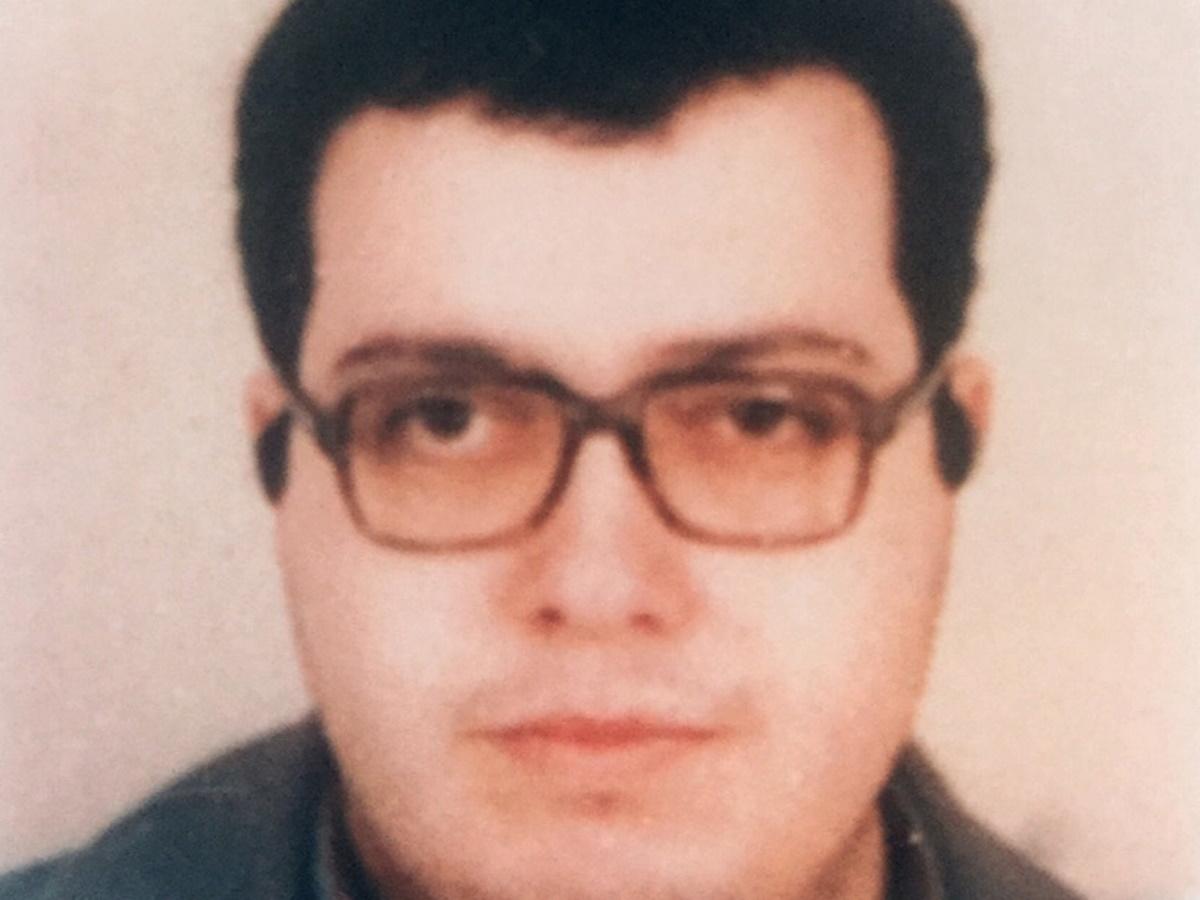 H EΡΤ αποχαιρετά τον Μανώλη που πέθανε στα 49 του από κορονοϊό