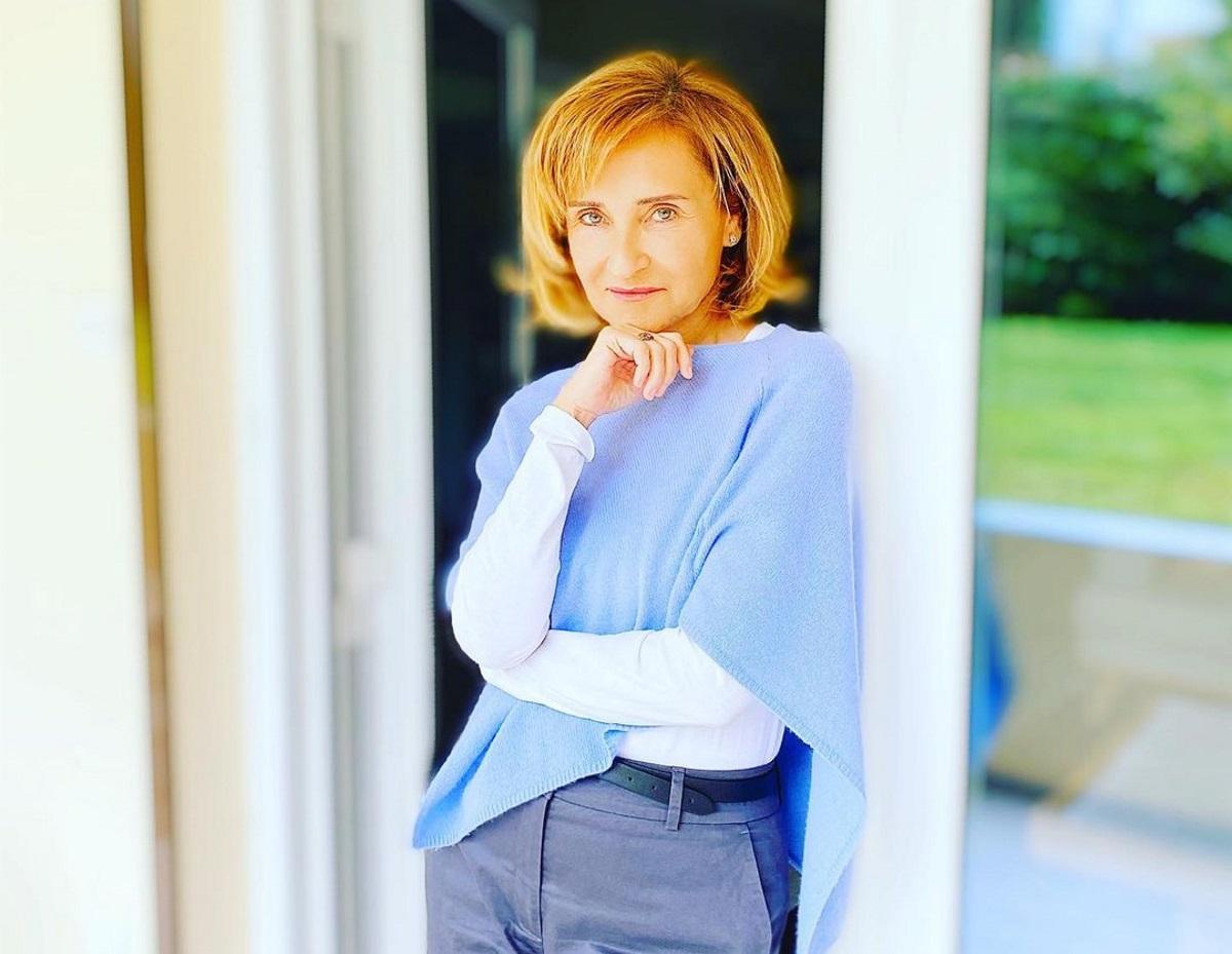 Μάρα Ζαχαρέα: Δες την, όπως δεν την έχεις ξαναδεί