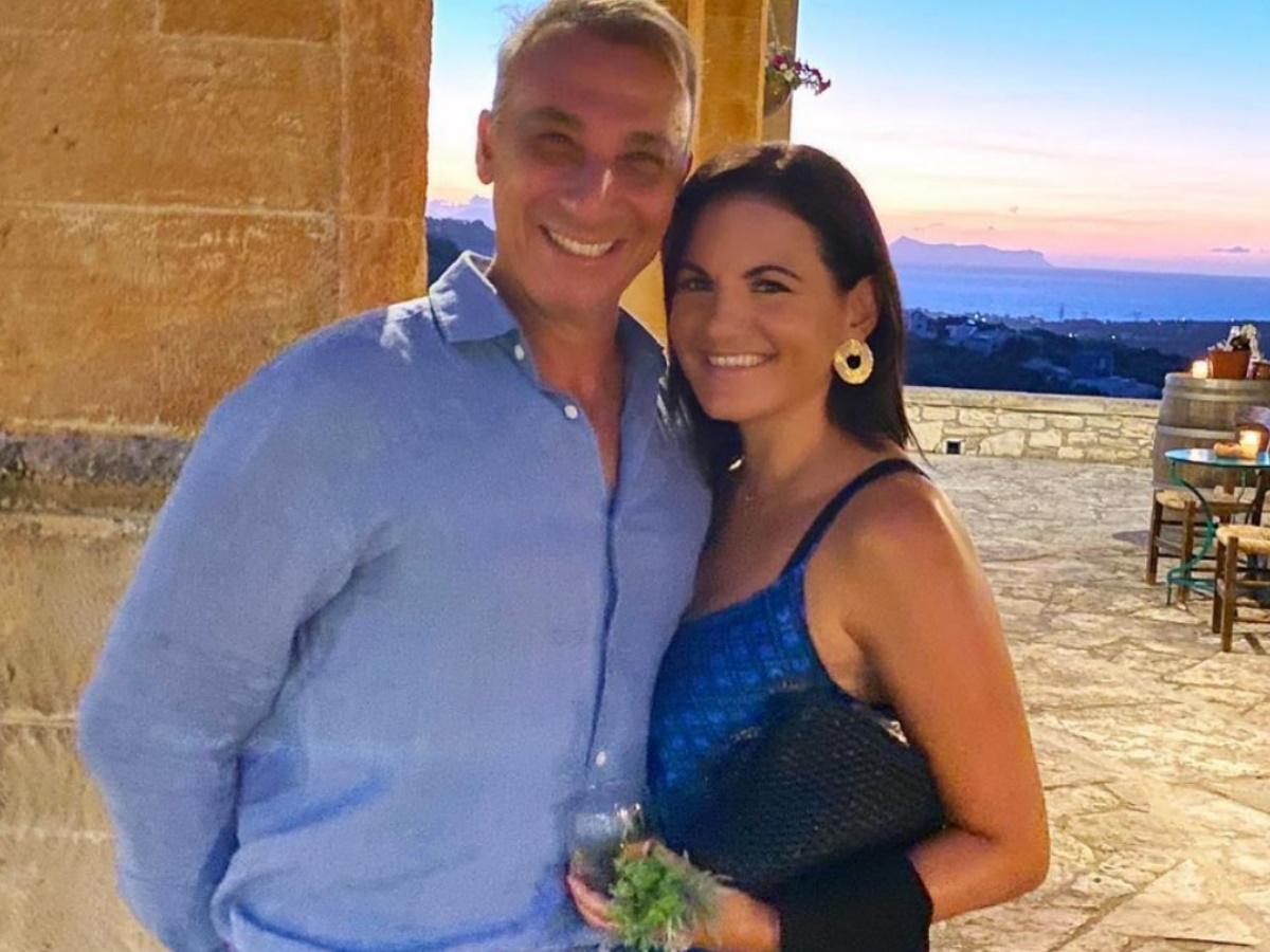 Όλγα Κεφαλογιάννη – Μίνως Μάτσας: Όλες οι λεπτομέρειες του γάμου τους