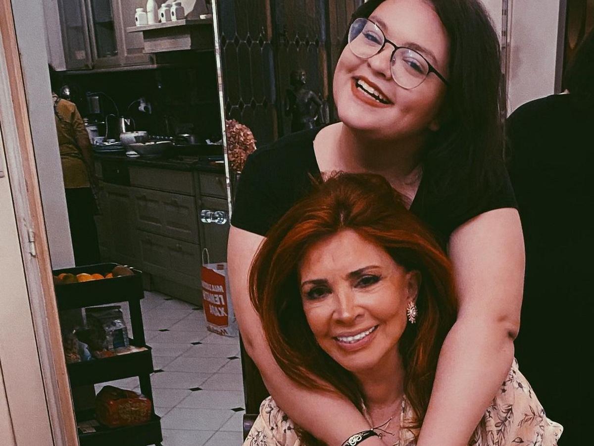 Μιμή Ντενίση: Οι συγκινητικές ευχές της κόρης της Μαριτίνας για τα γενέθλιά της