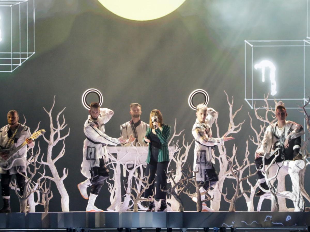 Eurovision 2021: Λήξη συναγερμού για την ουκρανική συμμετοχή