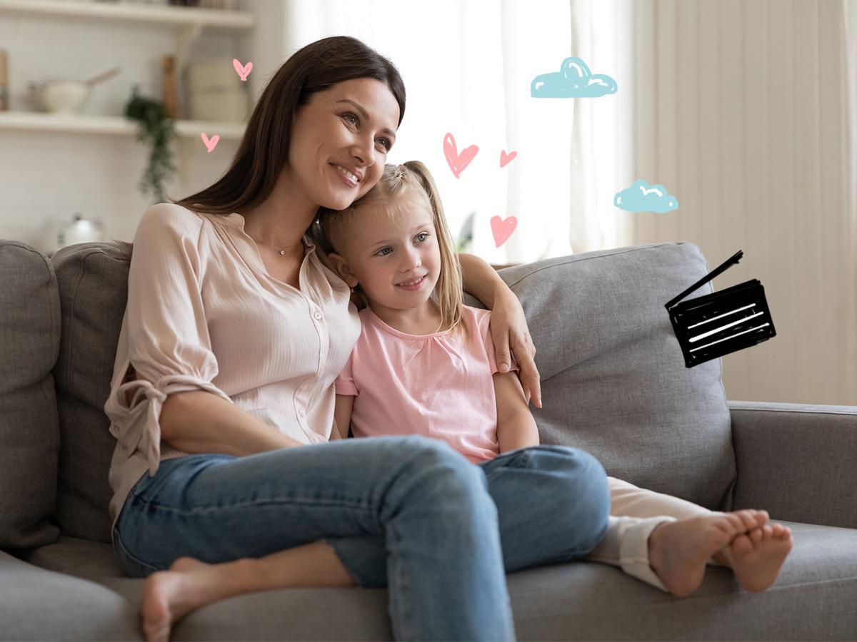 Γιορτή της Μητέρας: Οι ταινίες που μπορούν να δουν μαμά και κόρη μαζί