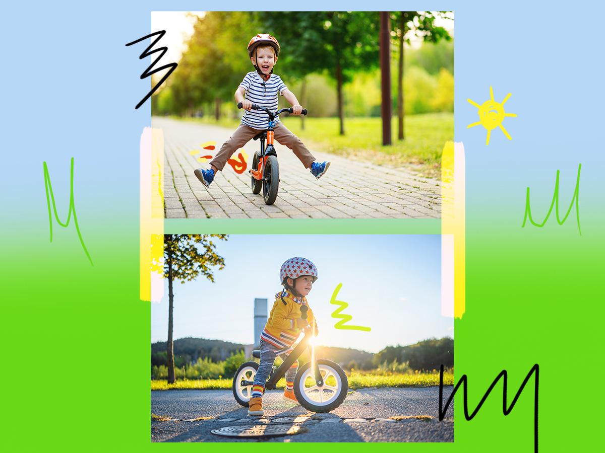 ΣΚ στην πόλη: Τα καλύτερα μέρη στην Αθήνα για ποδηλατάδα με το μικρό σου