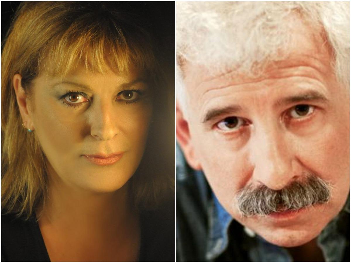 """Πέτρος Φιλιππίδης: Φωτιά η ηθοποιός Άννα Παντζέλη εναντίον του – """"Ποιοι άραγε θα πάνε μάρτυρες υπεράσπισής του"""";"""