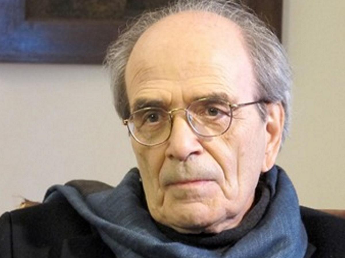 Πέθανε ο ποιητής Κώστας Παπαγεωργίου
