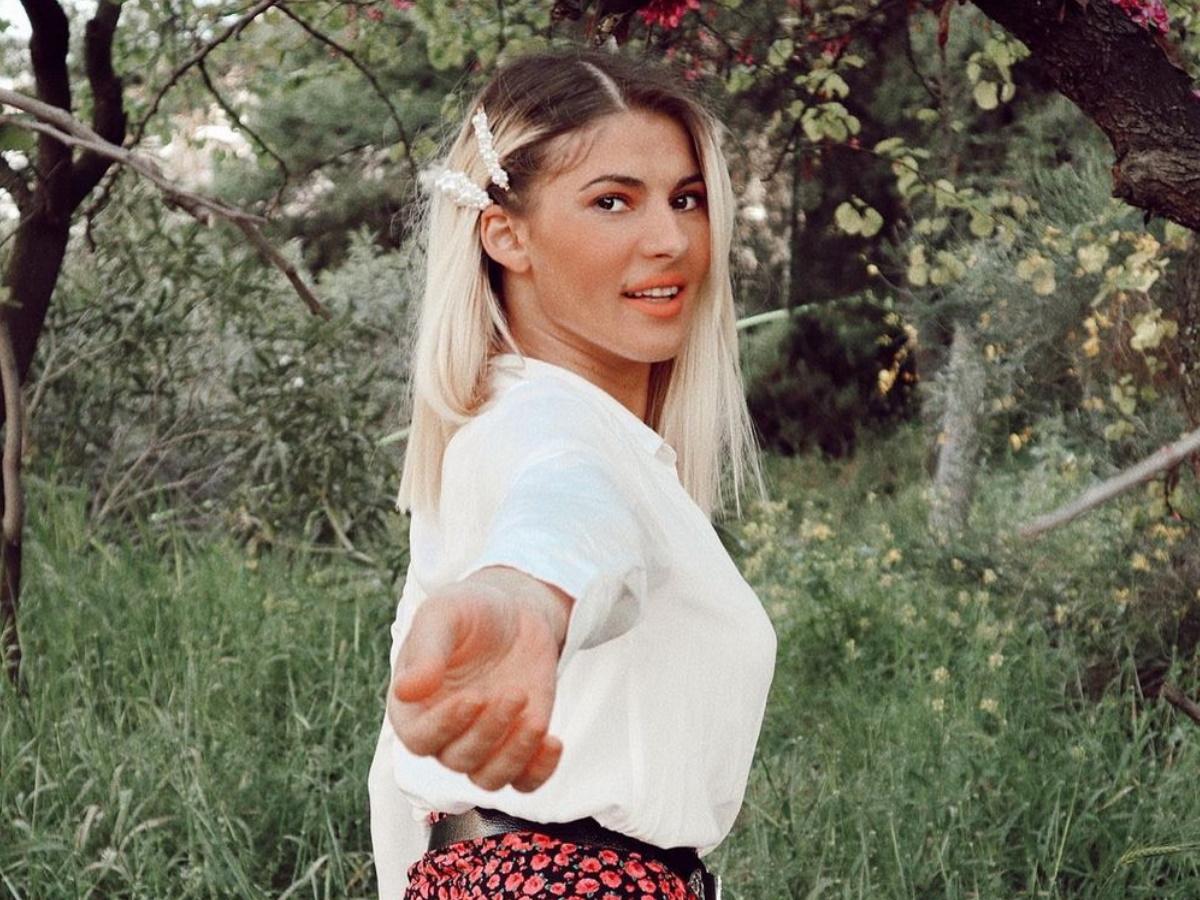 Όλγα Πηλιάκη: Ξανά έγκυος; Η αφοπλιστική της απάντηση στα social media