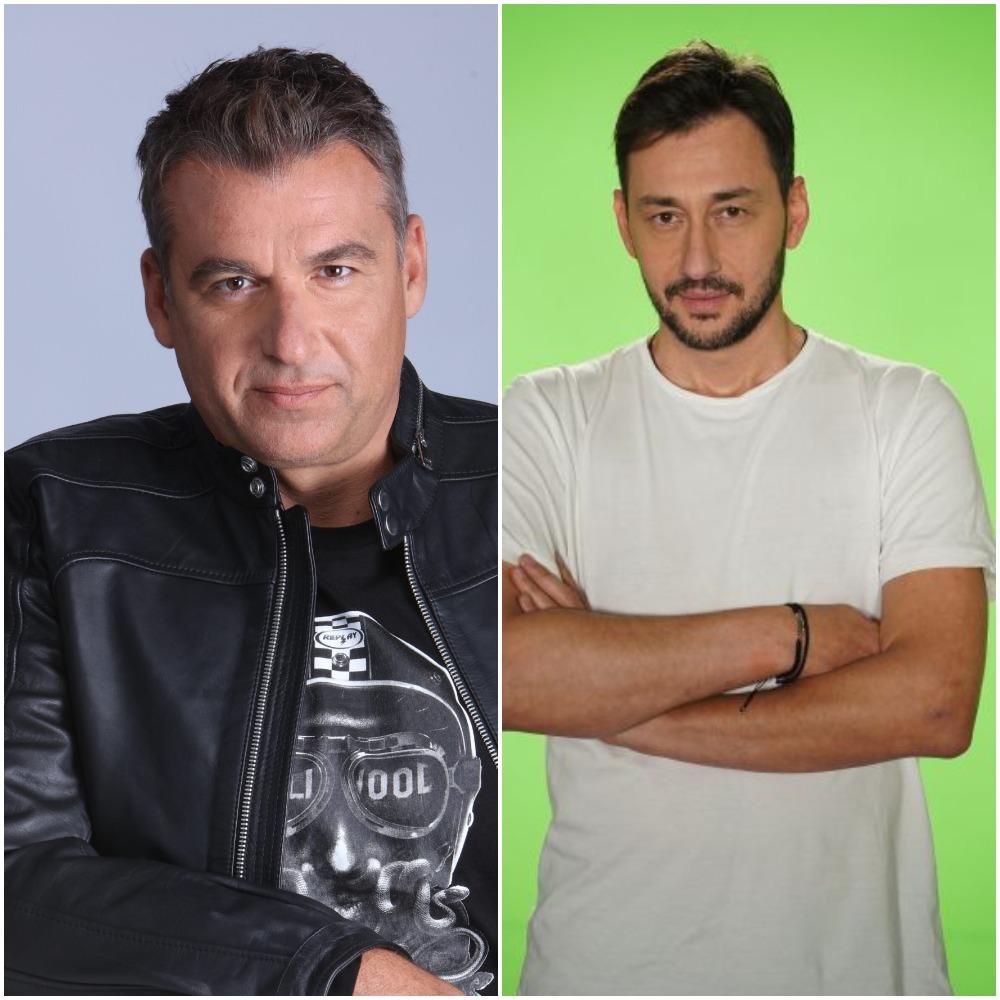 """Γιώργος Λιάγκας: """"Βγήκε ο Καλίδης και με διέψευσε, ότι δεν τον έδιωξαν από το Survivor – Tο έχω καρατσεκαρισμένο"""""""