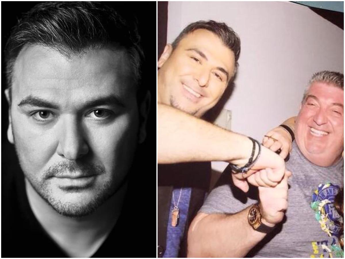 Αντώνης Ρέμος: Βαρύ πένθος για τον τραγουδιστή – Πέθανε ο καλός του φίλος Γιώργος Μιτσούνης