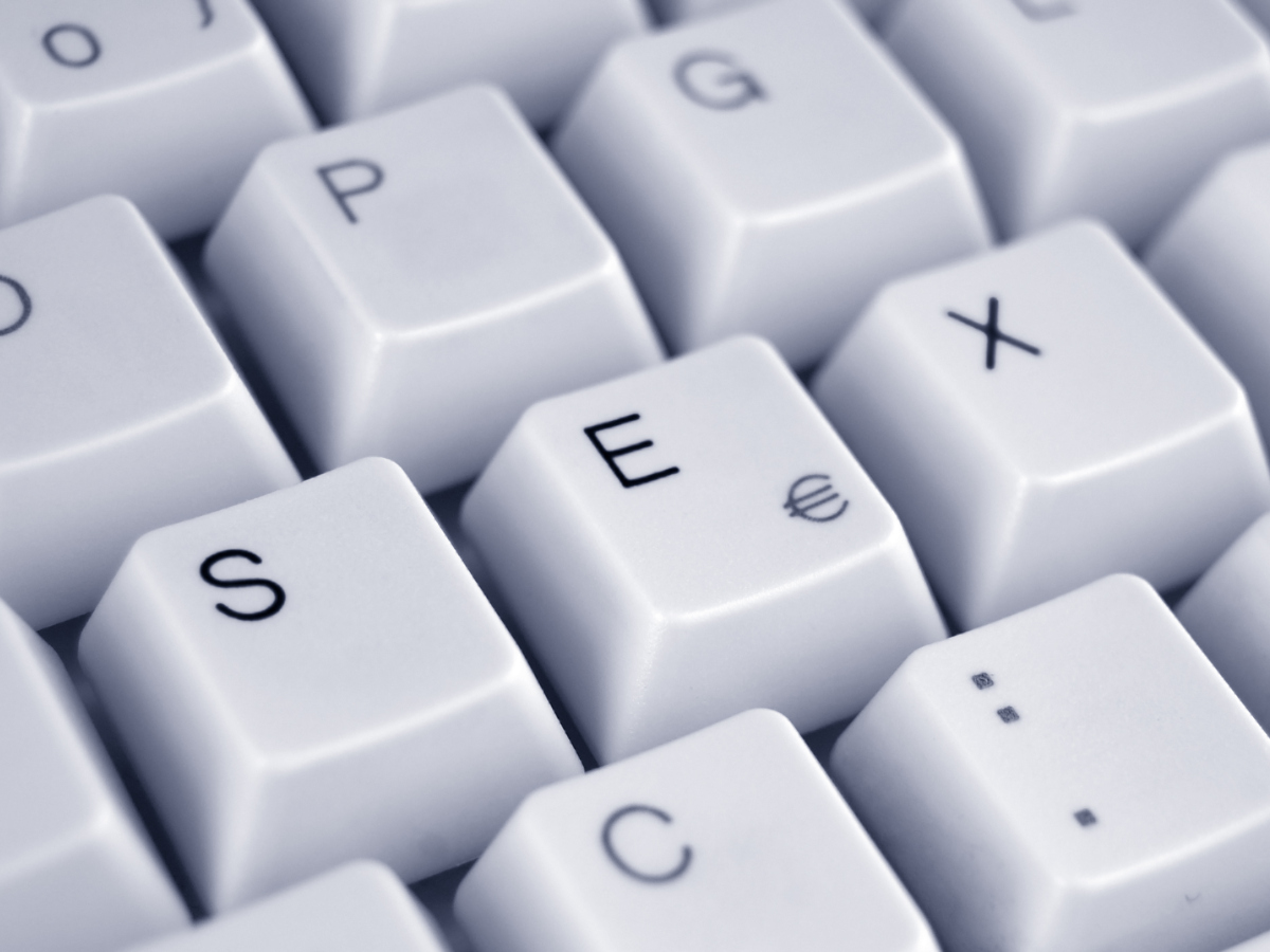 Διαδίκτυο, πορνό και σεξουαλικός εθισμός