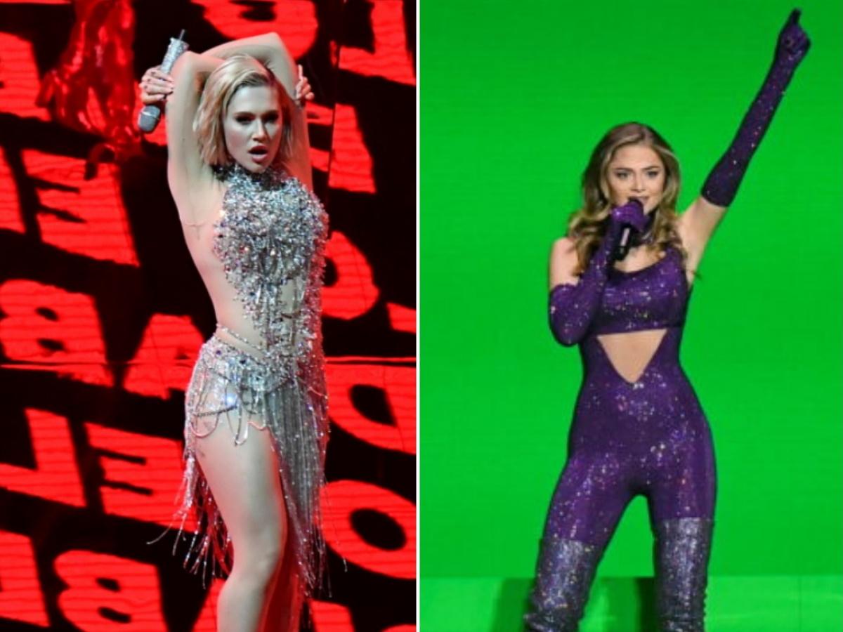 Eurovision 2021: Αυτές τις χώρες θα αντιμετωπίσουν σήμερα το βράδυ Στεφανία Λυμπερακάκη και Έλενα Τσαγκρινού