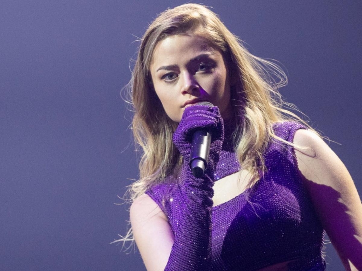 "Eurovision 2021: Κατακτά την Ευρώπη η Stefania με το ""Last Dance"""