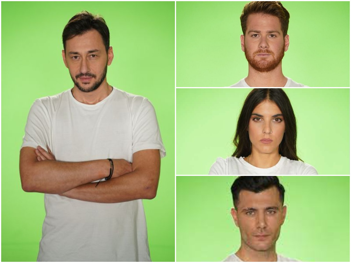 Πάνος Καλίδης: Αποκάλυψη – βόμβα! James, Νίκος και Άννα Μαρία απαίτησαν την αποχώρησή του από το Survivor