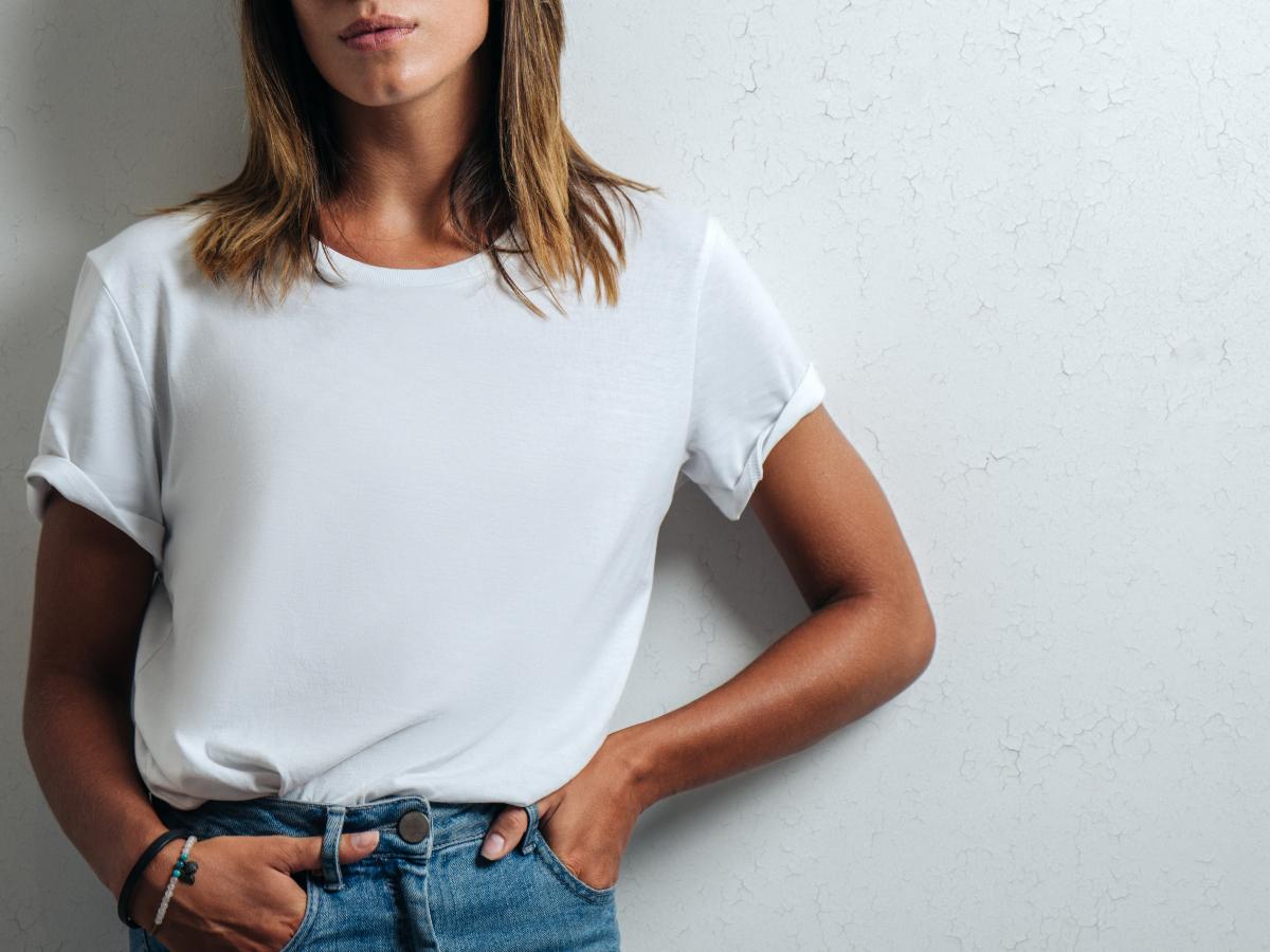 Tα 3 στοιχεία που κάνουν ένα t-shirt να ξεχωρίζει