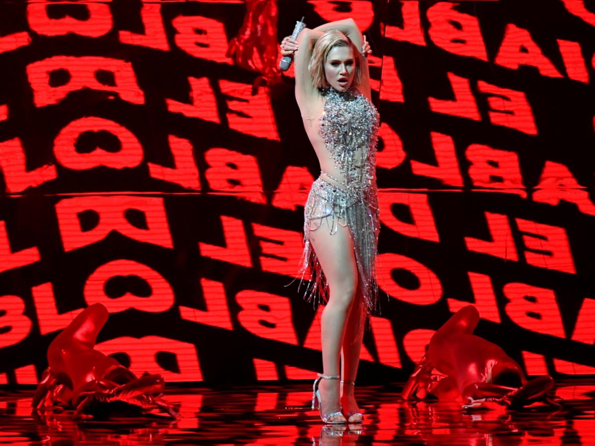 Έλενα Τσαγκρινού: Tο επόμενο επαγγελματικό βήμα μετά τη Eurovision