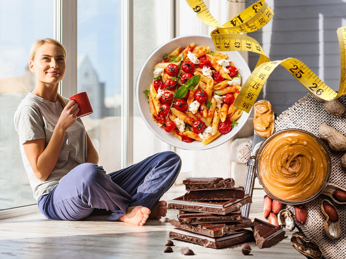 """7 """"παρεξηγημένες"""" τροφές που τελικά σε βοηθούν να αδυνατίσεις"""
