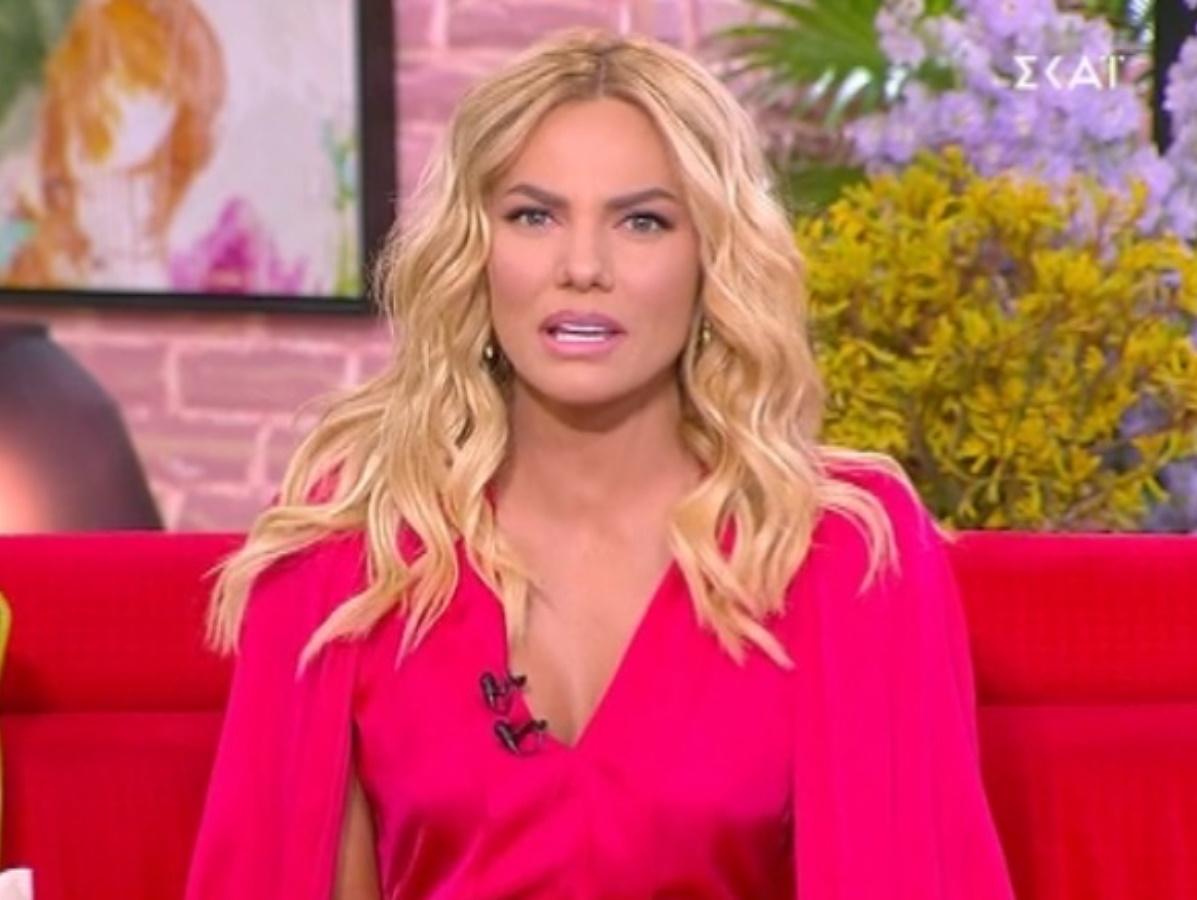 Ιωάννα Μαλέσκου: Τα on air υπονοούμενα μετά τις αποχωρήσεις από την εκπομπή της