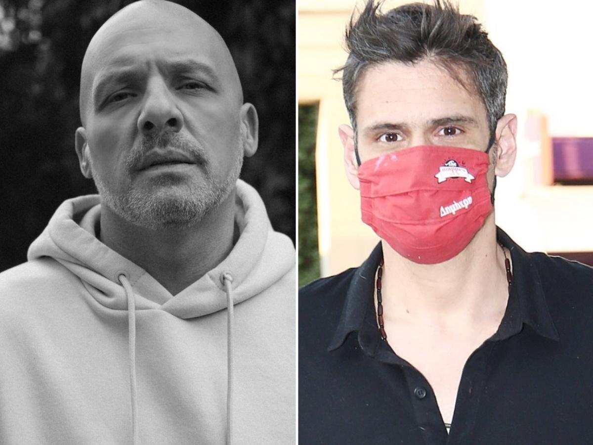 """Δημήτρης Ουγγαρέζος: Έριξε τα """"βέλη"""" του στον Νίκο Μουτσινά"""