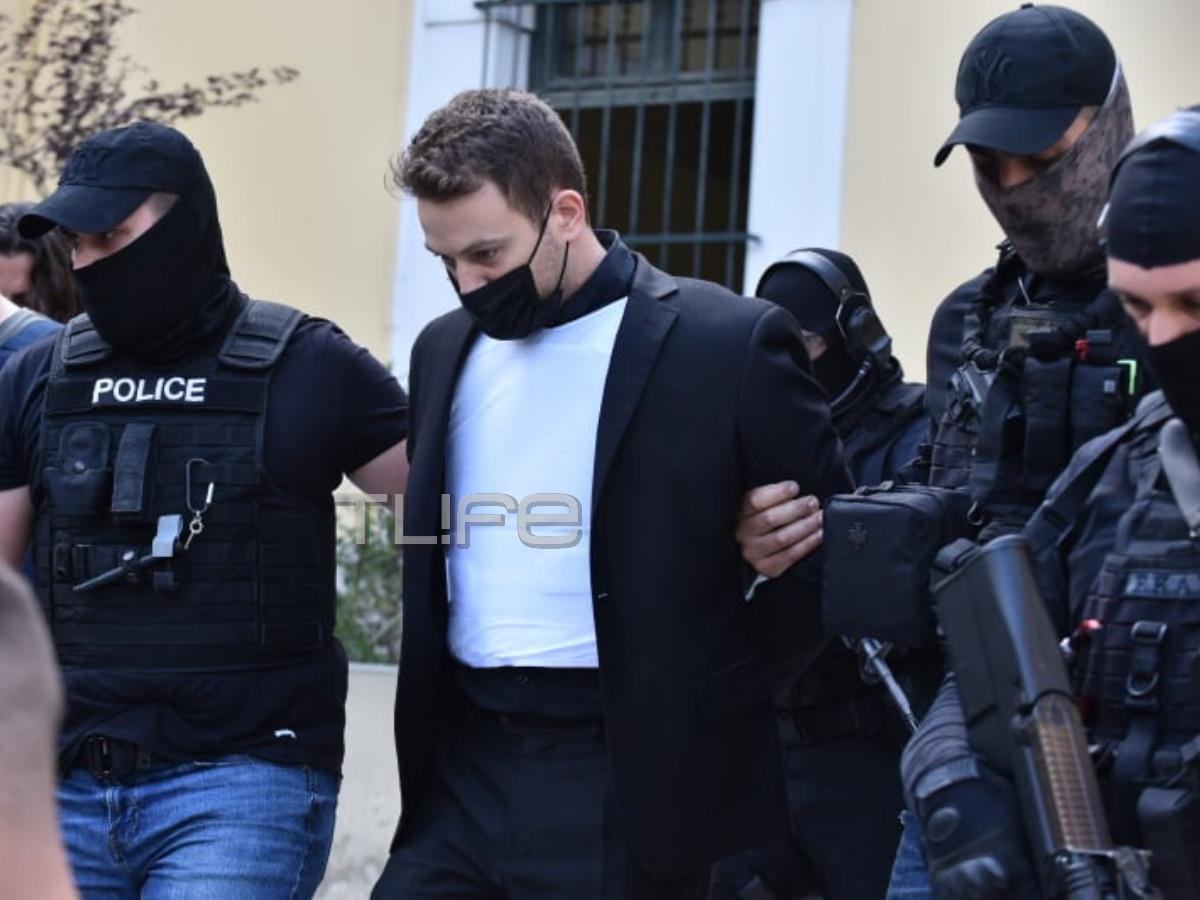 Γλυκά Νερά: Παραιτήθηκε από την υπόθεση ένας από τους δικηγόρους του 32χρονου συζυγοκτόνου