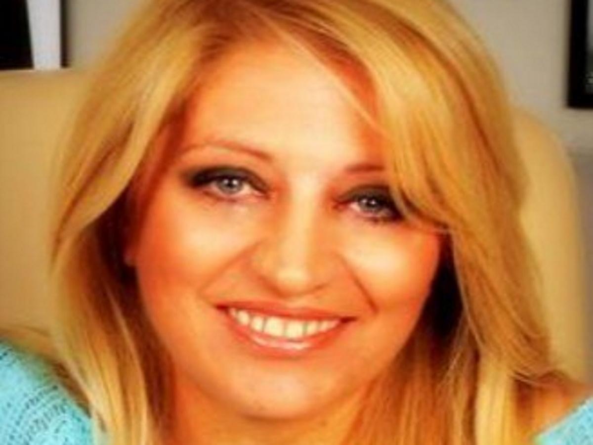 Πέθανε  στα 58 της η θεατρική συγγραφέας και δημοσιογράφος Σοφία Αδαμίδου