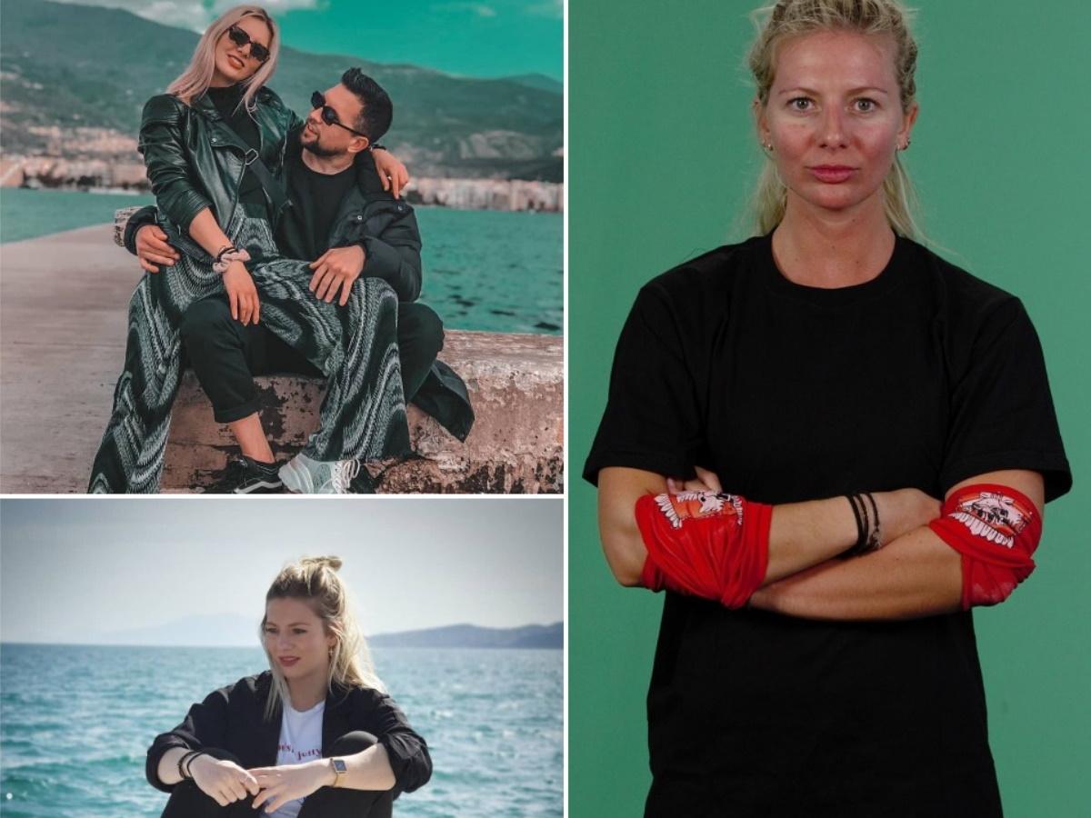 Survivor: Αποχώρησε η Ελένη Χαμπέρη – Ο σύντροφος και οι φωτογραφίες από την καθημερινότητά της