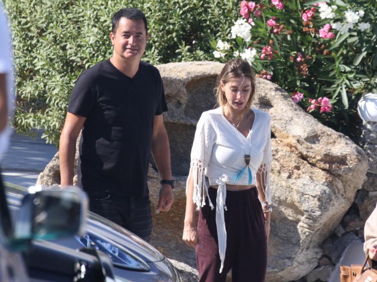 Ατζούν Ιλίτζαλι: Απέβαλε η πρώην σύζυγος του λίγες ημέρες μετά την πρόταση γάμου – Το δημόσιο μήνυμα
