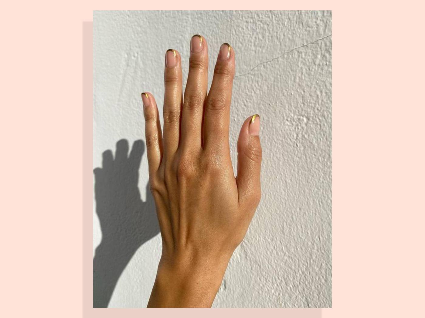Το παράδοξο trend στα νύχια που δεν περιμέναμε να μας απασχολήσει το καλοκαίρι