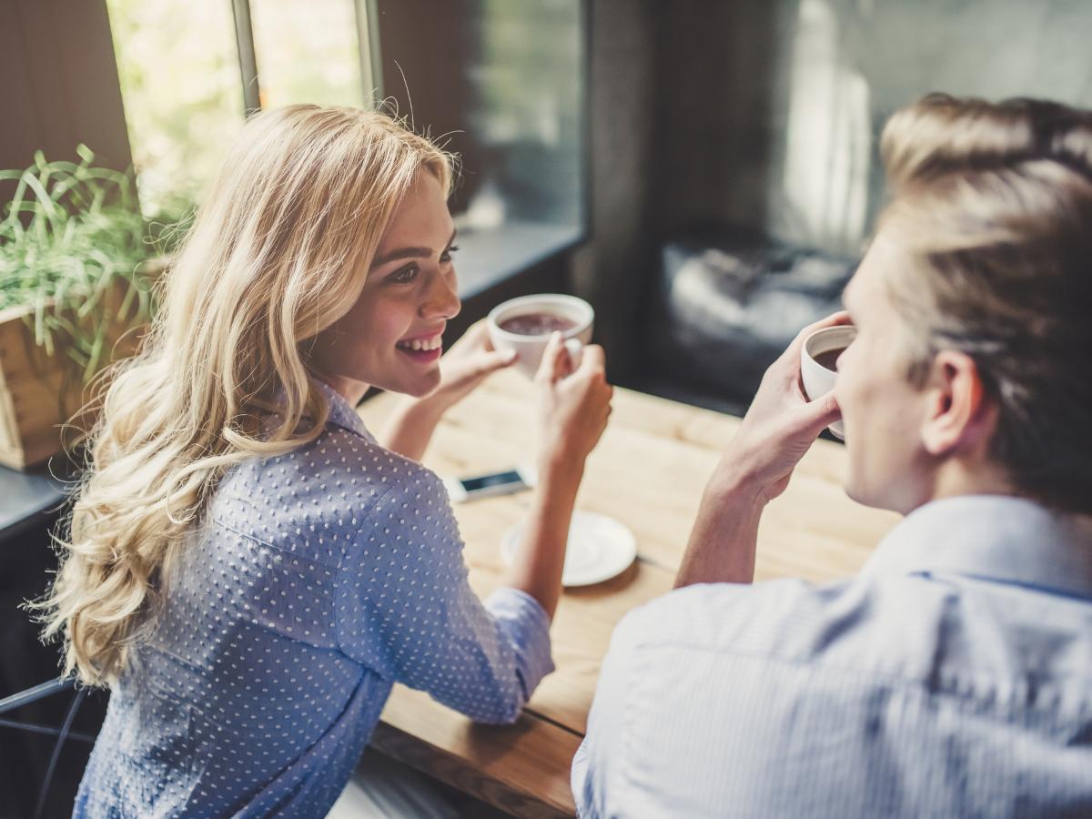 Πρώτο ραντεβού: Τα μυστικά επιτυχίας που πρέπει να ξέρεις