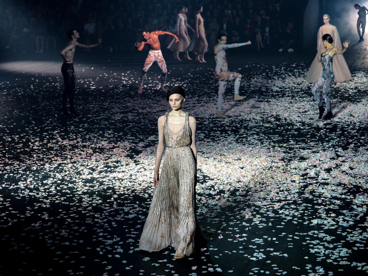 Πόσο θα στοιχίσει στον οίκο Dior η παρουσίαση της collection Cruise στην Ελλάδα