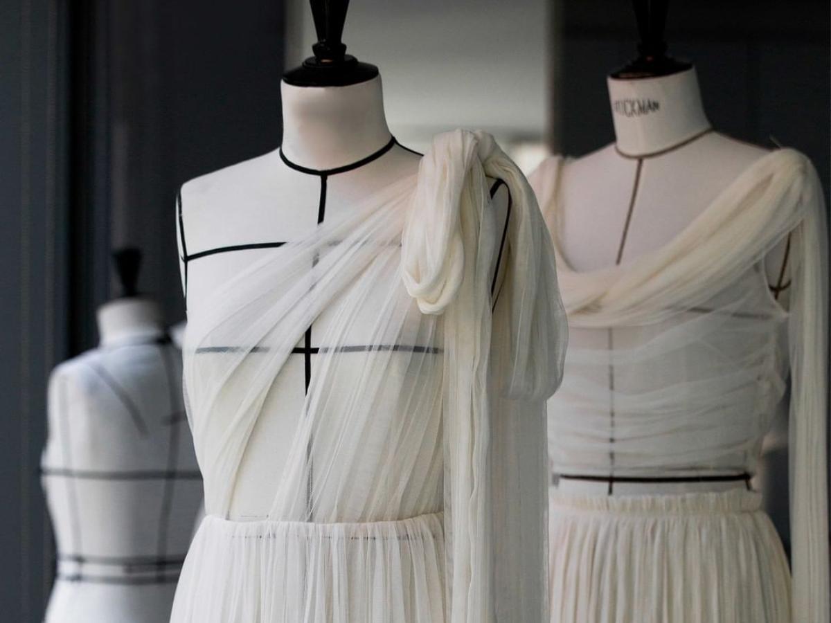 Οι Έλληνες τεχνίτες που συνεργάστηκαν με τον οίκο