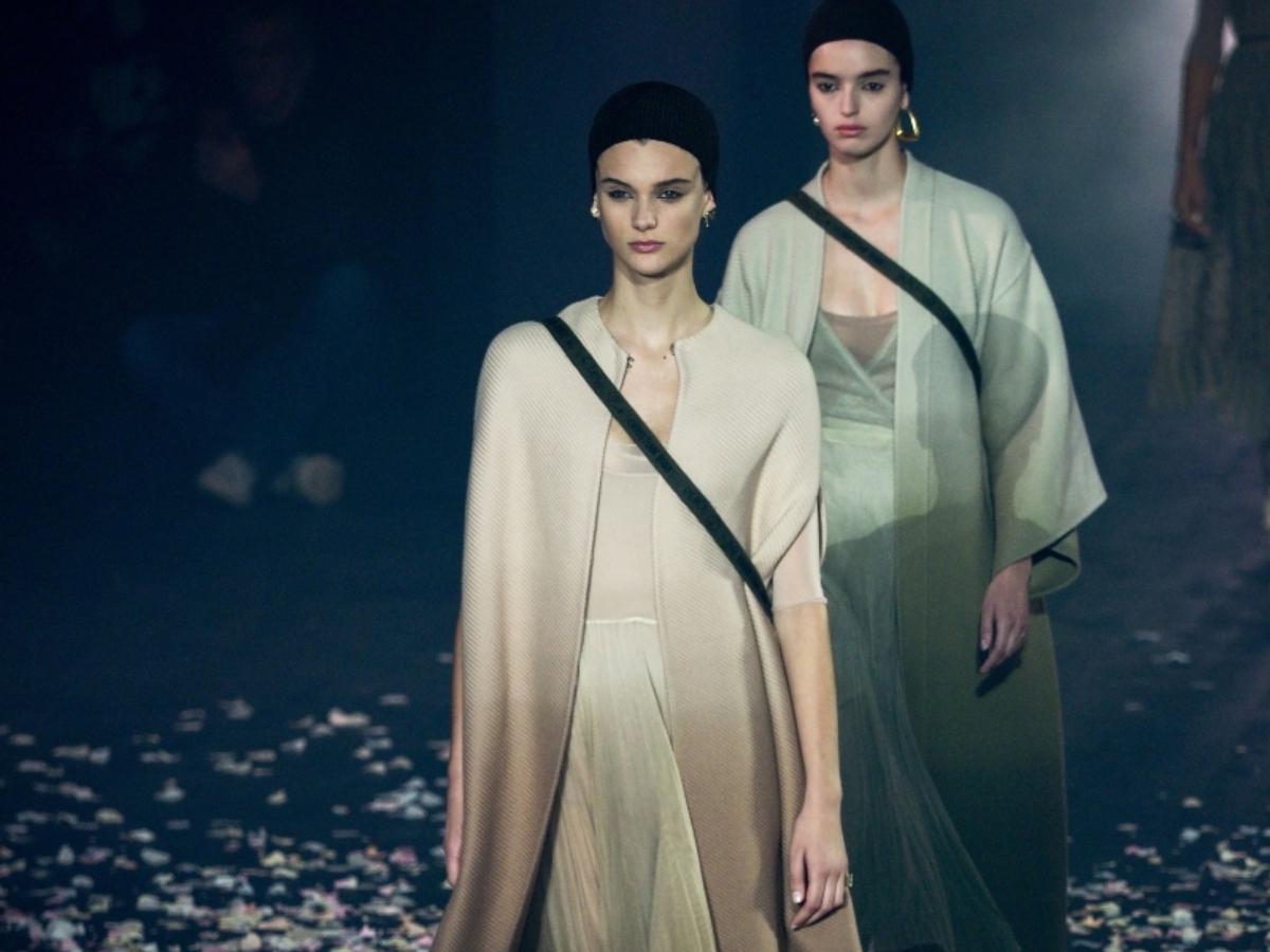 Όλα όσα πρέπει να ξέρεις για το show του Dior που θα γίνει απόψε στην Αθήνα