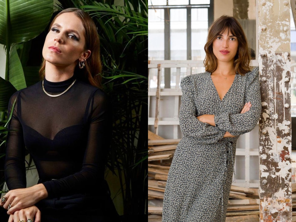 Eυγενία Νιάρχου και Jeanne Damas στην Αθήνα για το show του Dior- Ποιες διάσημες έχει καλέσει ο οίκος