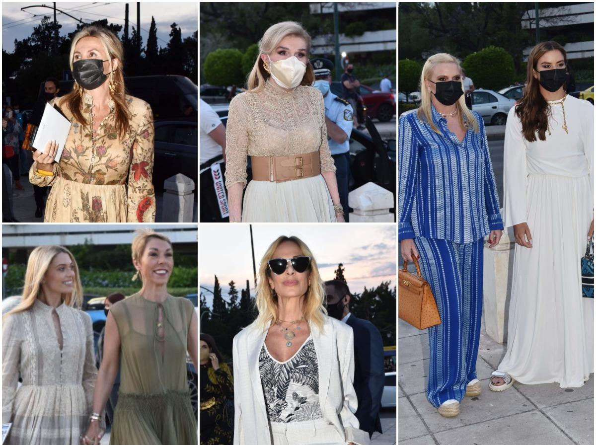 Επίδειξη Dior στο Καλλιμάρμαρο: Οι διάσημοι προσκεκλημένοι – Φωτορεπορτάζ του TLIFE