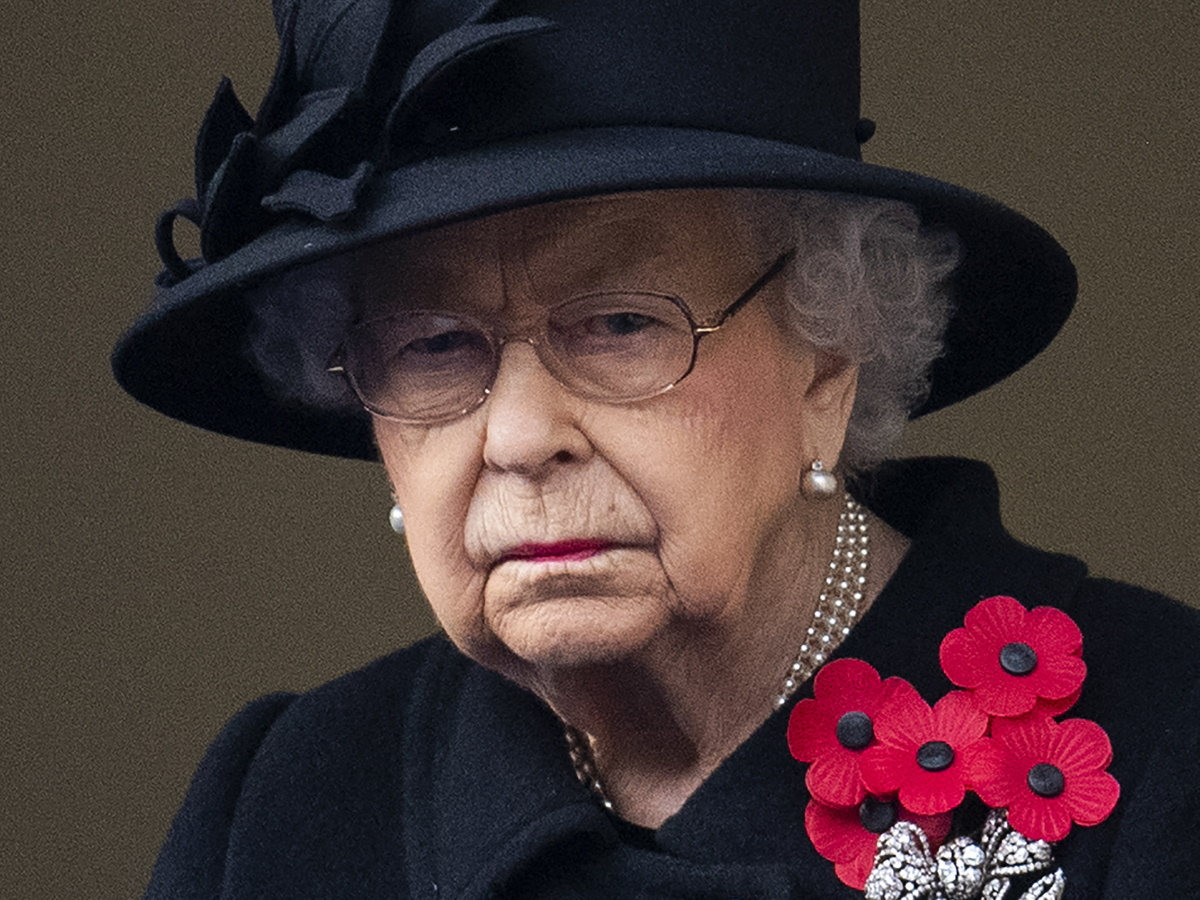 Bασίλισσα Ελισάβετ: Το δώρο που δέχτηκε για τα 100α γενέθλια του εκλιπόντα πρίγκιπα Φίλιππου