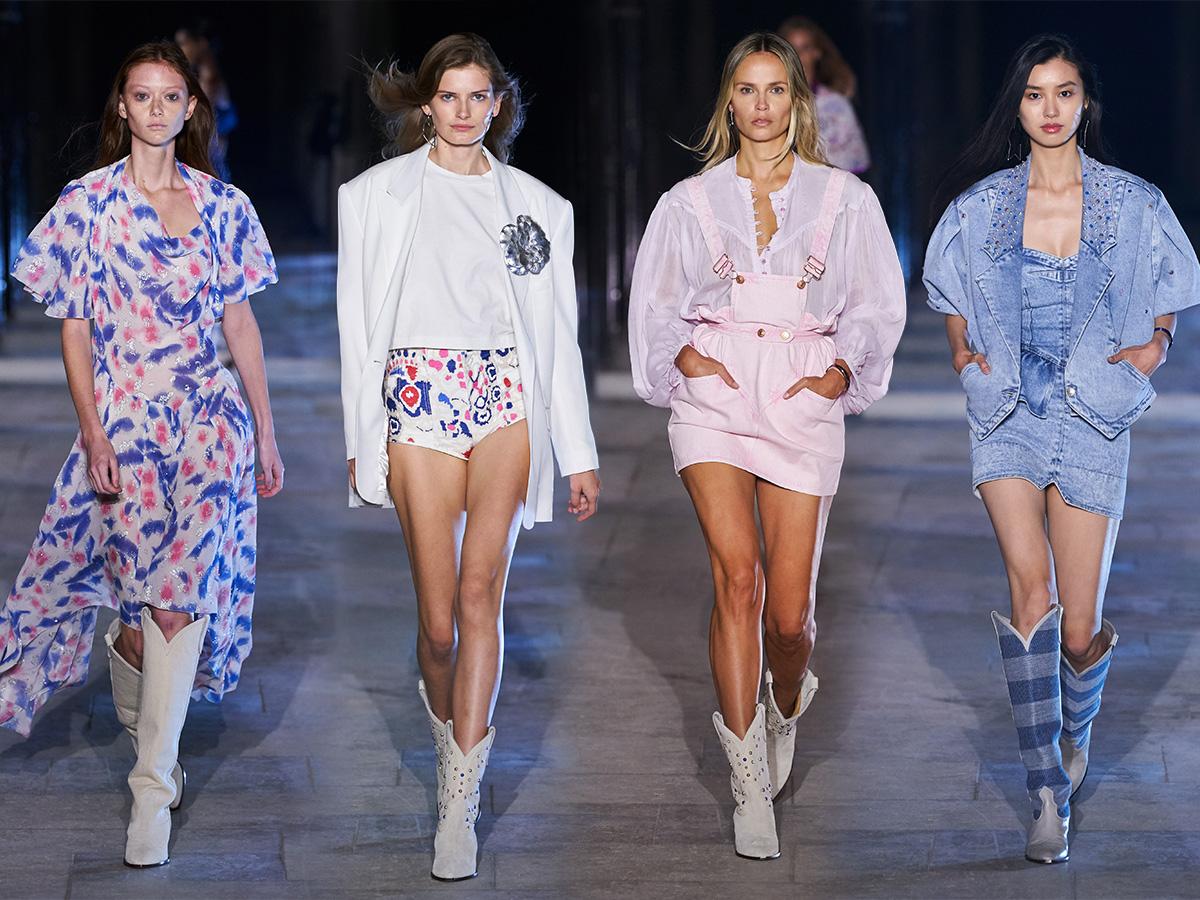 Στείλε τη στιλιστική σου ερώτηση και η fashion editor θα σου απαντήσει σε όλα