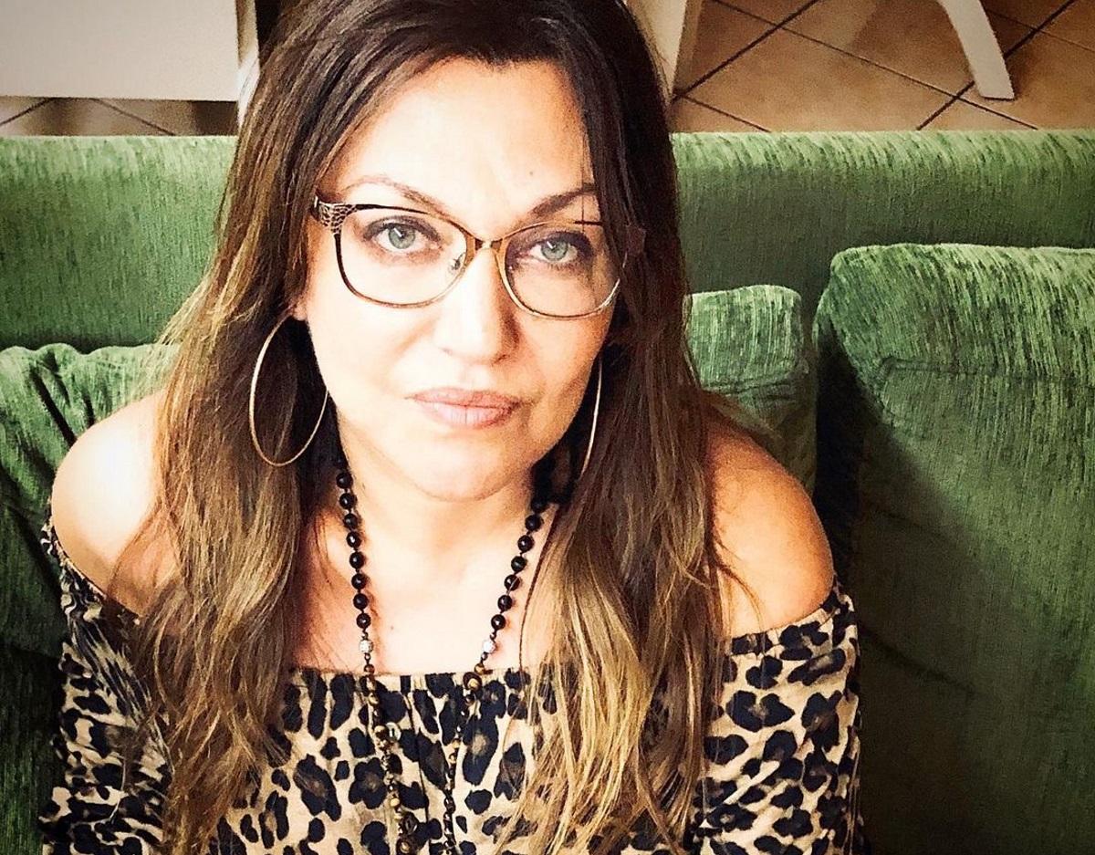 "Kαίτη Γαρμπή: ""Κόλαφος"" η τραγουδίστρια για τον 32χρονο πιλότο που σκότωσε την Καρολάιν"