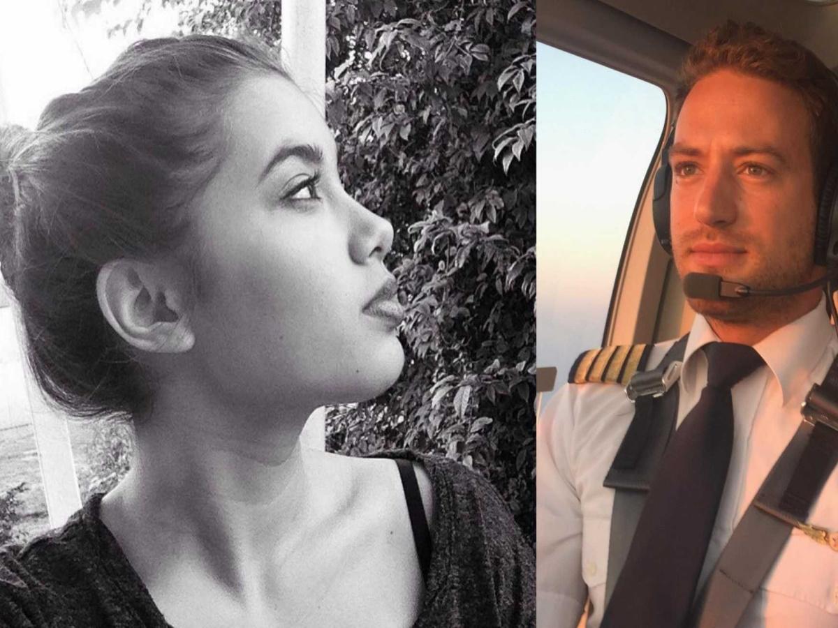 Γλυκά Νερά: Δεν έχει απαντήσεις ο πιλότος για την δολοφονία της Κάρολαϊν
