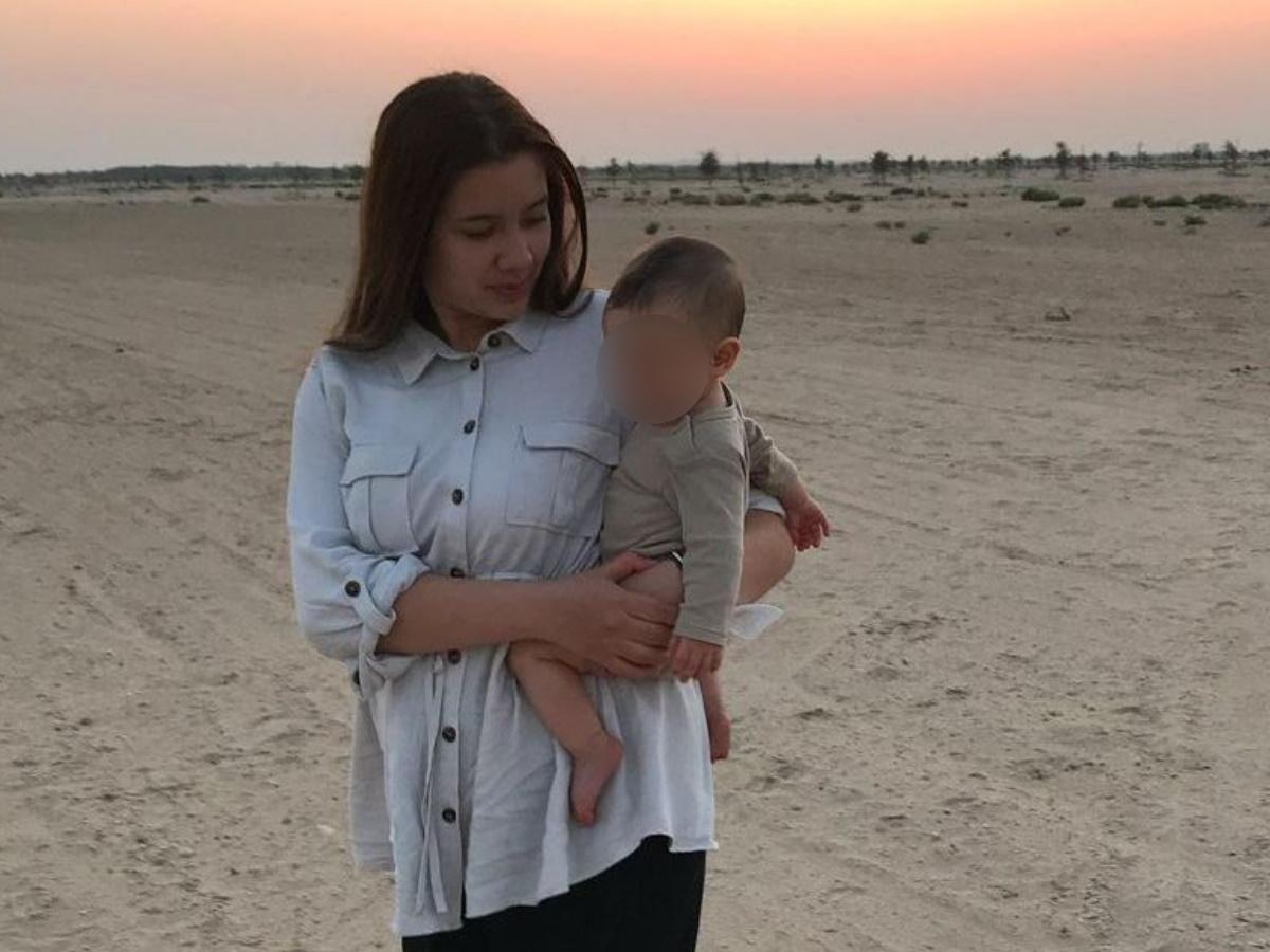 Γλυκά Νερά: Πανελλήνιο ενδιαφέρον για την 11 μηνών κόρη της Κάρολαϊν – Τι αναφέρει το Χαμόγελο του Παιδιού