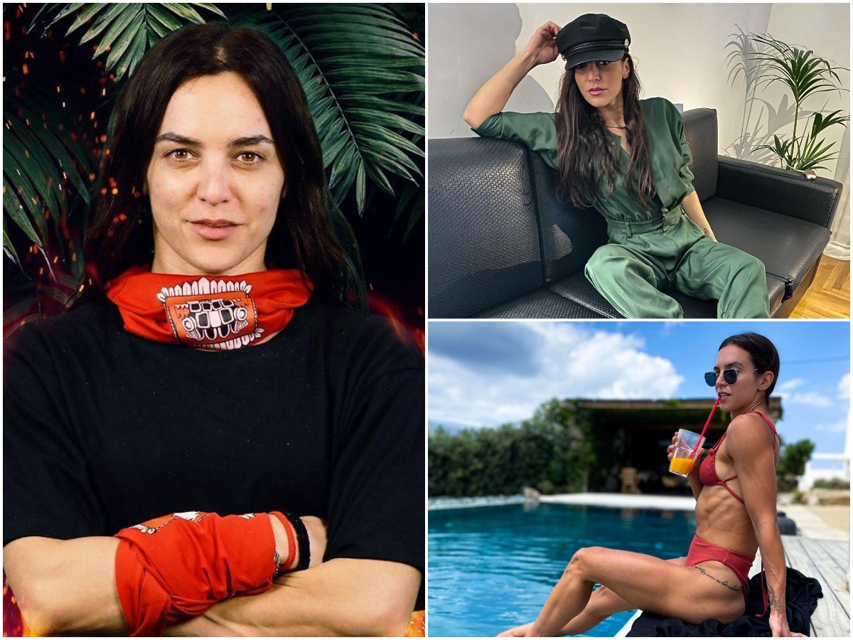 Survivor: Αποχώρησε η Καρολίνα Καλύβα – Οι κόντρες στο παιχνίδι και οι φωτογραφίες από τη ζωή της