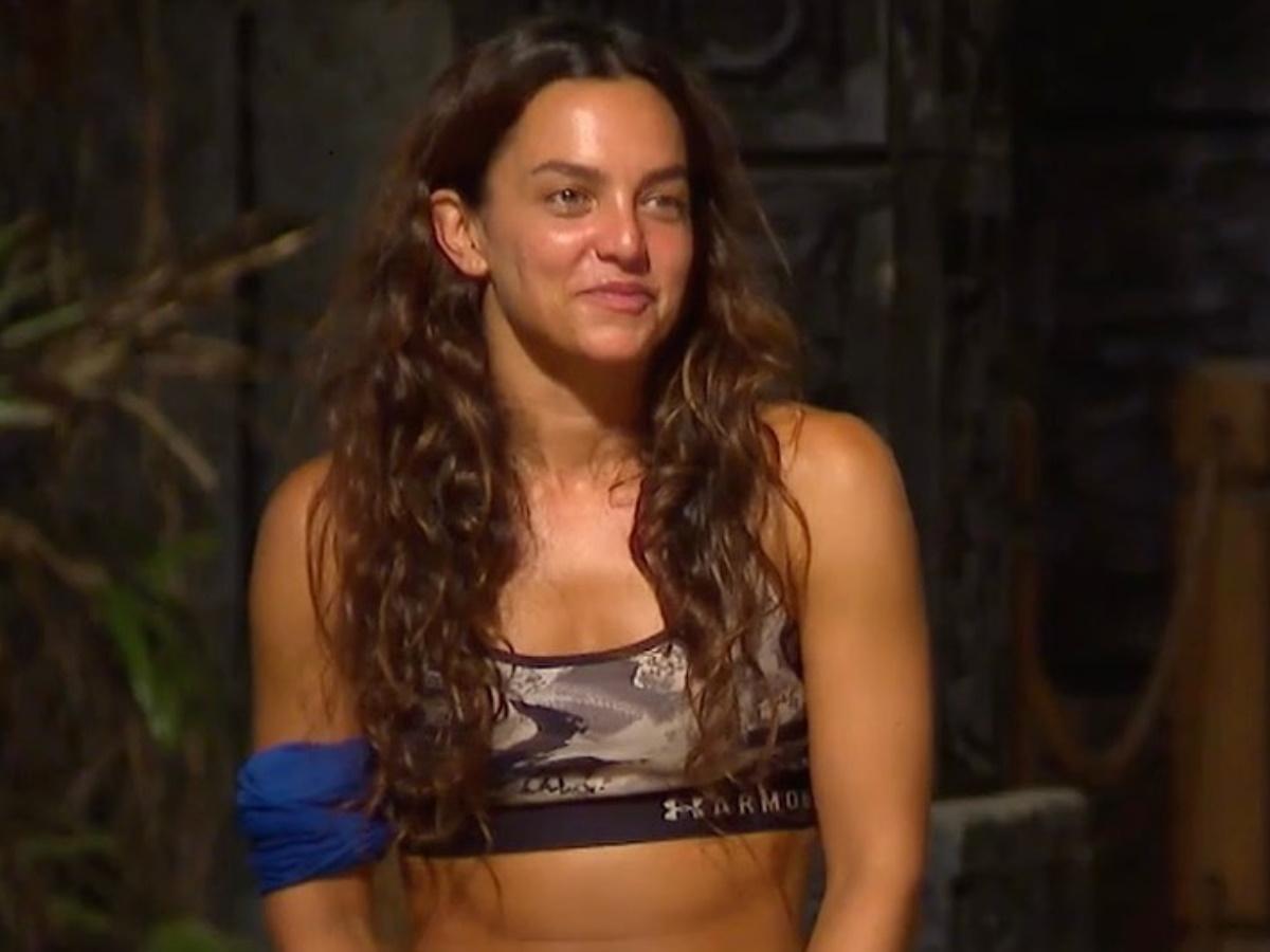 Καρολίνα Καλύβα: H πρώτη ανάρτηση μετά την επιστροφή της από το Survivor