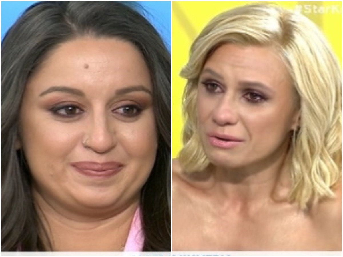 "MasterChef: Βούρκωσε η Μαργαρίτα Νικολαΐδη στην πρώτη συνέντευξη μετά τη νίκη – ""Λύγισε"" και η Καραβάτου"