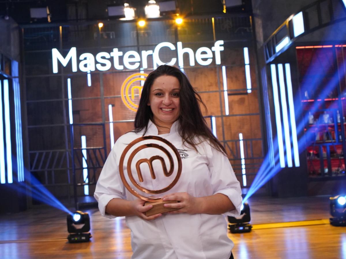 MasterChef – Μαργαρίτα Νικολαΐδη: Η μακροσκελής ανάρτηση στο Instagram μετά τη νίκη της