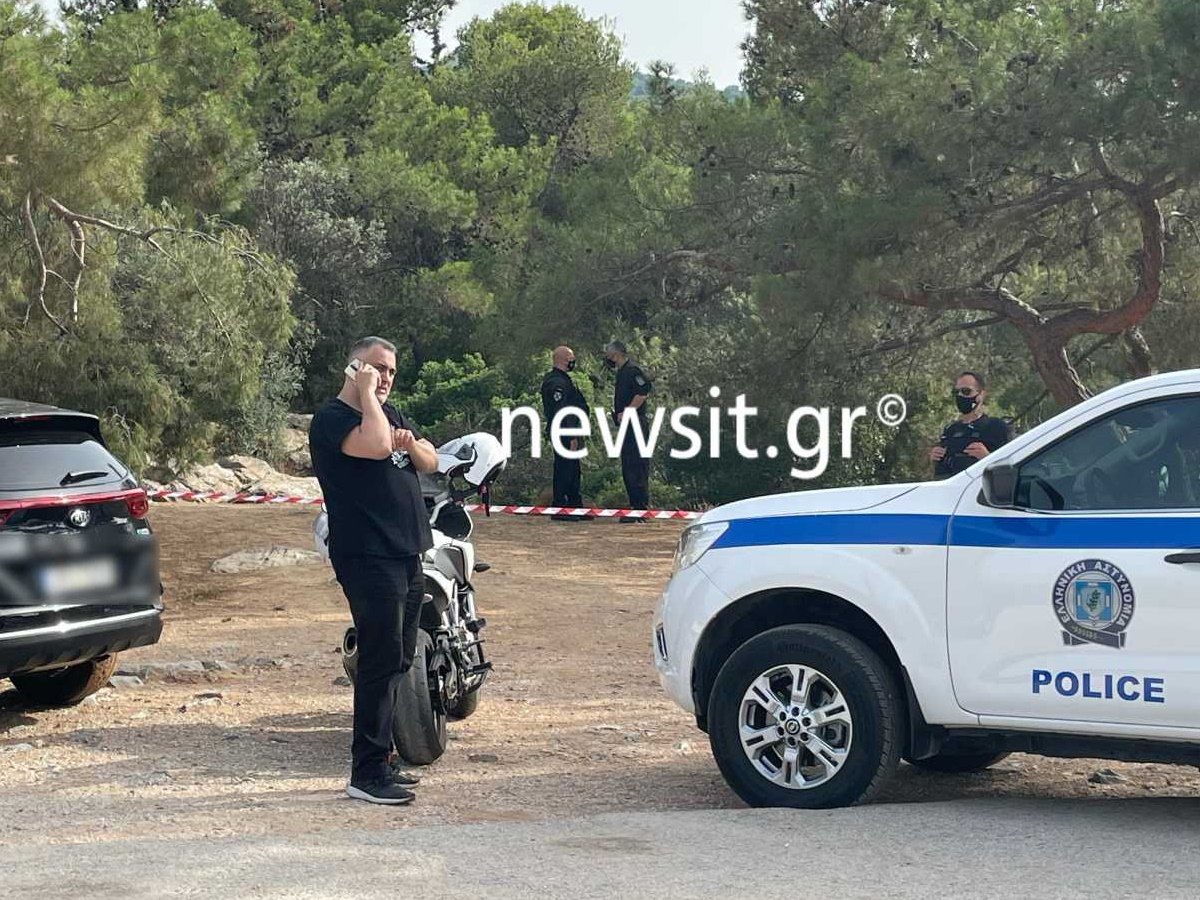 Σταύρος Δογιάκης: Αναγνωρίστηκε από συγγενή του – Το σημείο που βρέθηκε νεκρός