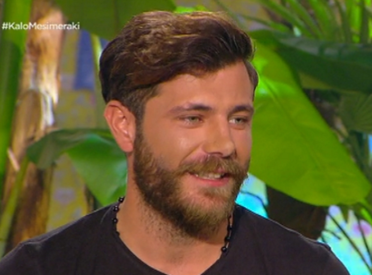 "Survivor – Νίκος Μπάρτζης: Η πρώτη τηλεοπτική εμφάνιση – Οι μοναχικές ημέρες στο ξενοδοχείο και το ""καρφί"" για τον Σάκη"