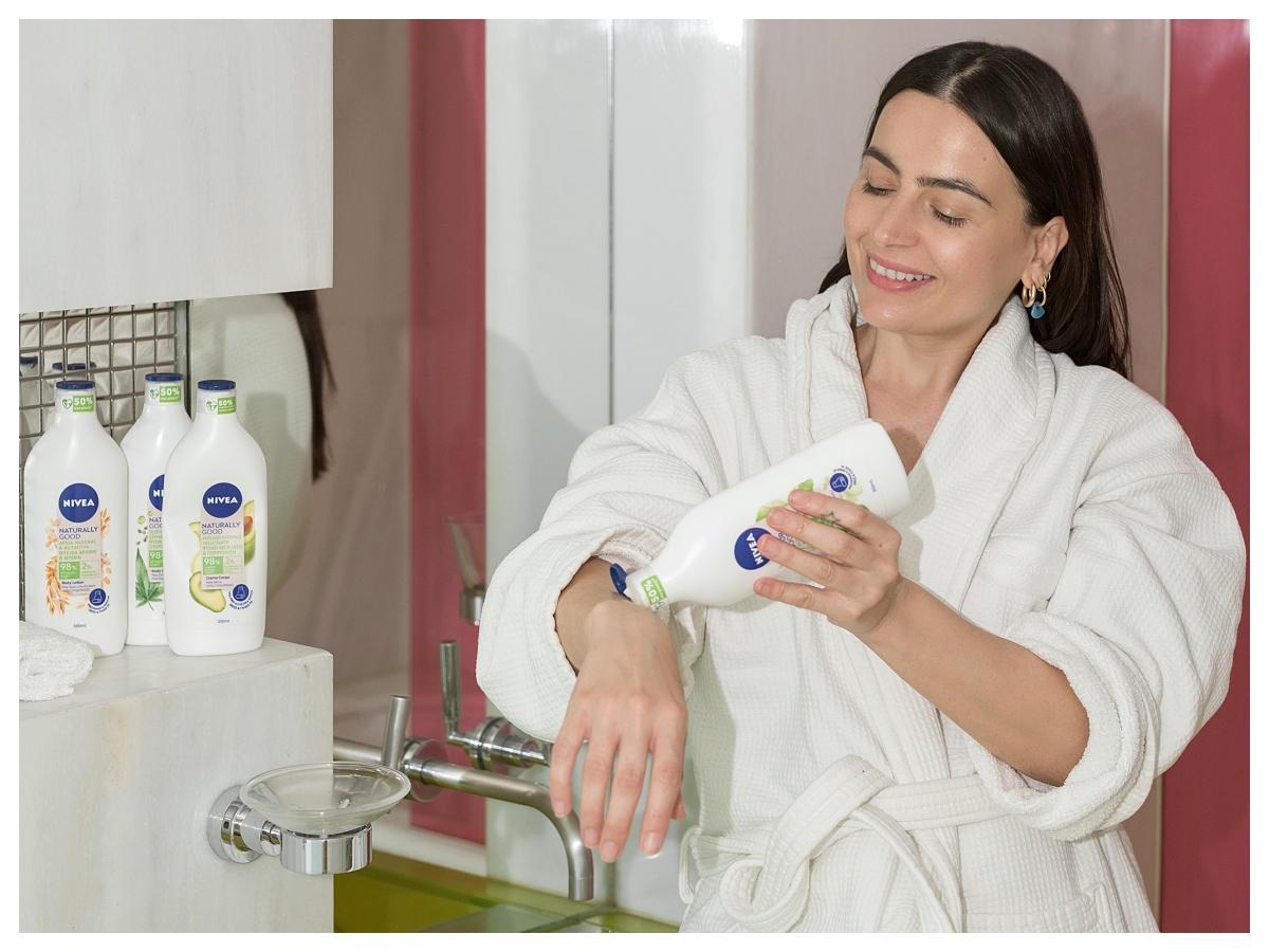Αυτά τα body lotion δεν σέβονται μόνο την επιδερμίδα σου αλλά και το περιβάλλον