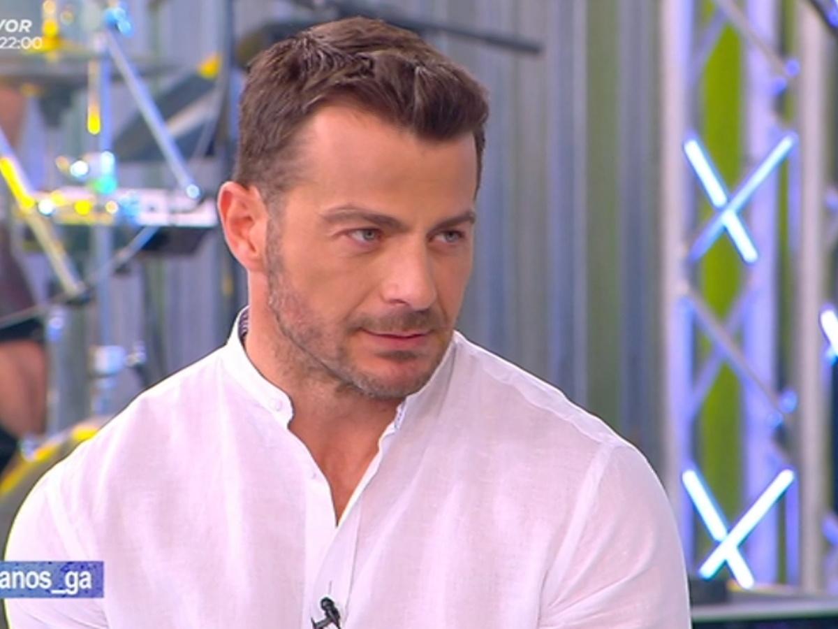 """Ο Γιώργος Αγγελόπουλος εισέβαλε στο Καλό Μεσημεράκι: """"Το Survivor είναι μια άλλη εκδοχή με περισσότερο reality"""""""