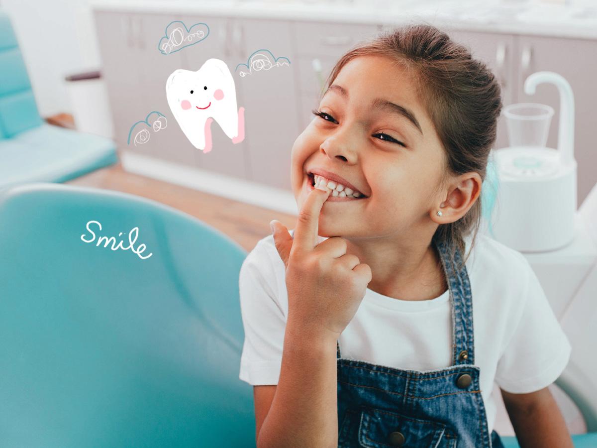 Φθορίωση στα δόντια του παιδιού: Πότε και γιατί καλό είναι να γίνεται