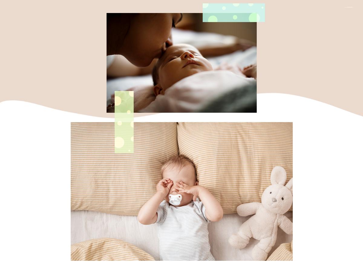 Νέα μαμά: 6 πράγματα που μπορείς να κάνεις όσο το μωρό σου κοιμάται